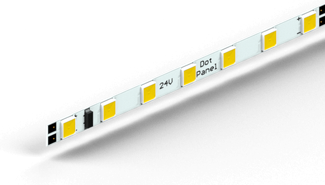 Dotpanel LED strip
